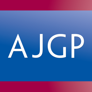 American Journal of Geriatric Psychiatry Podcast by Various