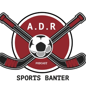 ADR Podcast by Andrew, Dan, and Rob