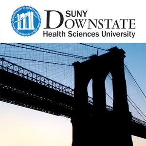 Psychiatry by SUNY Downstate Health Sciences University