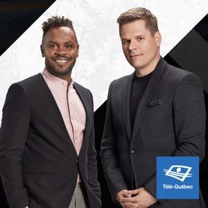 Deux hommes en or by Télé-Québec