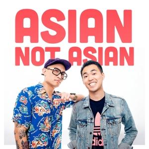 Asian Not Asian by Fumi Abe & Mic Nguyen