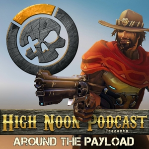 Around The Payload: The Overwatch League Gameshow by High Noon Productions