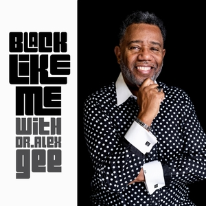 Black Like Me by Alex Gee