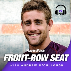 Front-Row Seat with Andrew McCullough by PlayersVoice