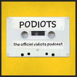 Podiots by Vidiots