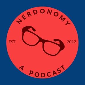 Nerdonomy: Nerds on History by Bryan Moriarty, Eric Bricmont & Sarah Ashley