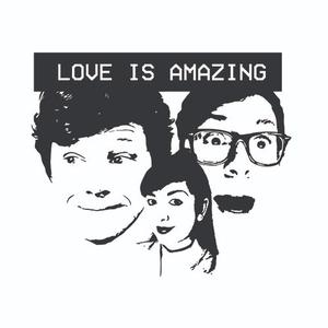 LOVEisAMAZING by LOVEisAMAZING