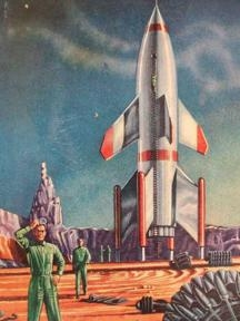Space Boffins's posts by Space Boffins