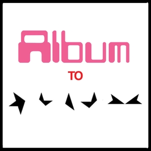 DAVIDBOWIE: ALBUMTOALBUM by ALBUMTOALBUM