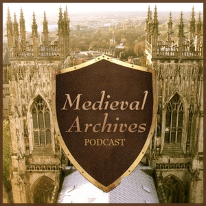 Medieval Archives by The Archivist