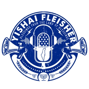 Israel Radio Podcast with Yishai Fleisher