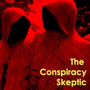 The Conspiracy Skeptic by The HiveMind Group