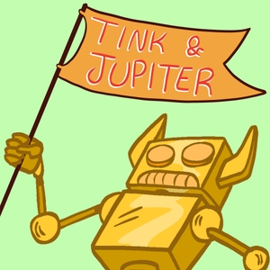 Tink & Jupiter by None