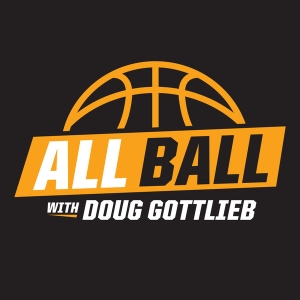 All Ball with Doug Gottlieb by None