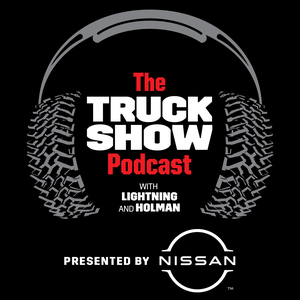 "The Truck Show Podcast by Jay ""Lightning"" Tilles and Sean P. Holman"