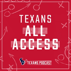 Texans All Access by Houston Texans