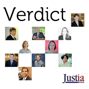 Justia Verdict Podcast | Legal Analysis and Commentary from Justia by Justia Inc