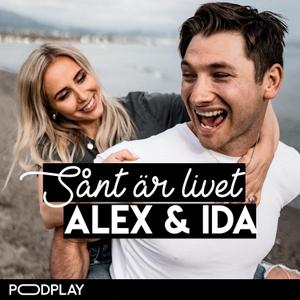 Sånt är livet – Alex & Ida by Alex Pärleros & Ida Warg