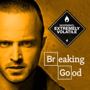 Breaking Good - Breaking Bad Podcast by Bald Move