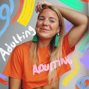 Adulting by Oenone Forbat