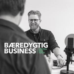 Bæredygtig Business by Steffen Max Høgh