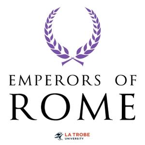 Emperors of Rome by La Trobe University