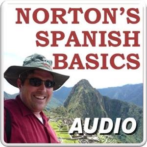 Norton's Spanish Basics: Audio Podcast by Mesa Public Schools