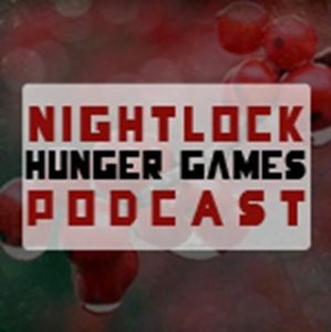 Nightlock: A Hunger Games Podcast by Echo Studio