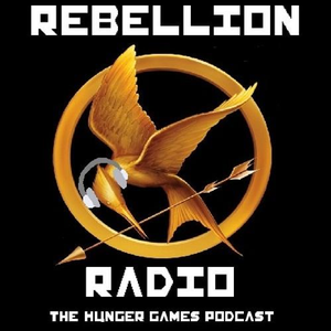 Rebellion Radio: The Hunger Games Podcast by The Rebels
