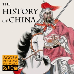 The History of China by Chris Stewart
