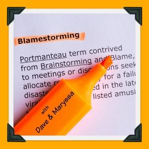 Blamestorming by Blamestorming