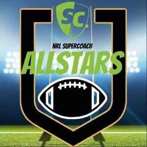 NRL Supercoach Allstars by NRL Supercoach Allstars