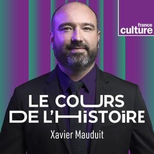 La fabrique de l'histoire by Radio France