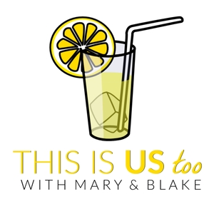 This Is Us Too by Mary & Blake Media