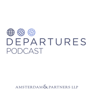 Departures with Robert Amsterdam by Amsterdam & Partners LLP