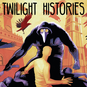 Twilight Histories by Jordan Harbour