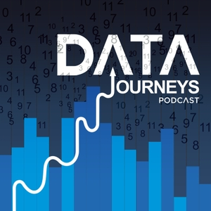 Data Journeys by AJ Goldstein