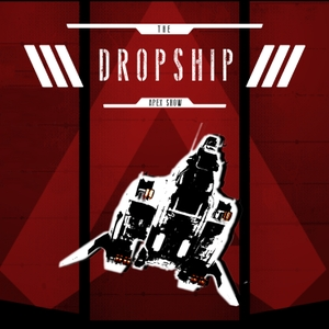 The Dropship - Apex Legends by Xobbes