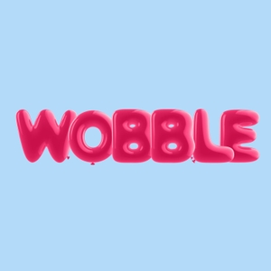 Wobble by Jules Von Hep and Sarah Powell