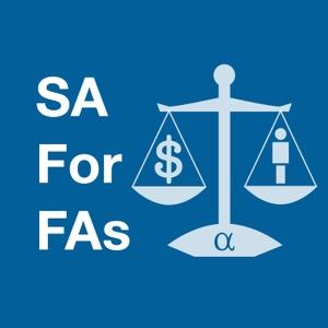 SA For FAs by Seeking Alpha