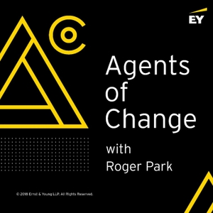 EY's Agents of Change by EY