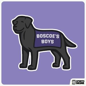 Boscoe's Boys by Sports Drink