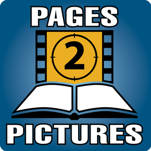 Screen Experience: Pages to Pictures Podcast by Comics Experience