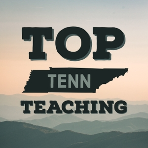 Top Tenn Teaching by Derrick Crabtree