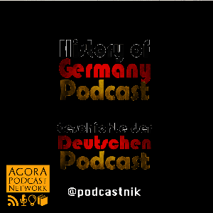 History of Germany Podcast by Travis J. Dow
