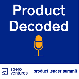 Product Decoded by Krista Gambrel