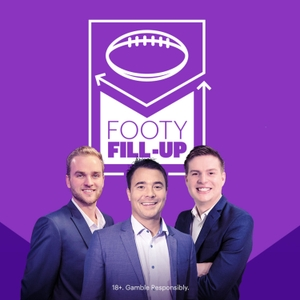 Don't Argue AFL Podcast by BetEasy