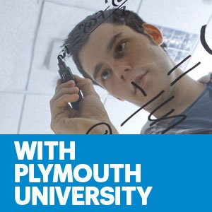 Mathematics by Plymouth University