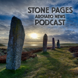Stone Pages Archaeo News by Diego Meozzi / Stone Pages