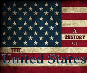 A History of the United States by Jamie Redfern